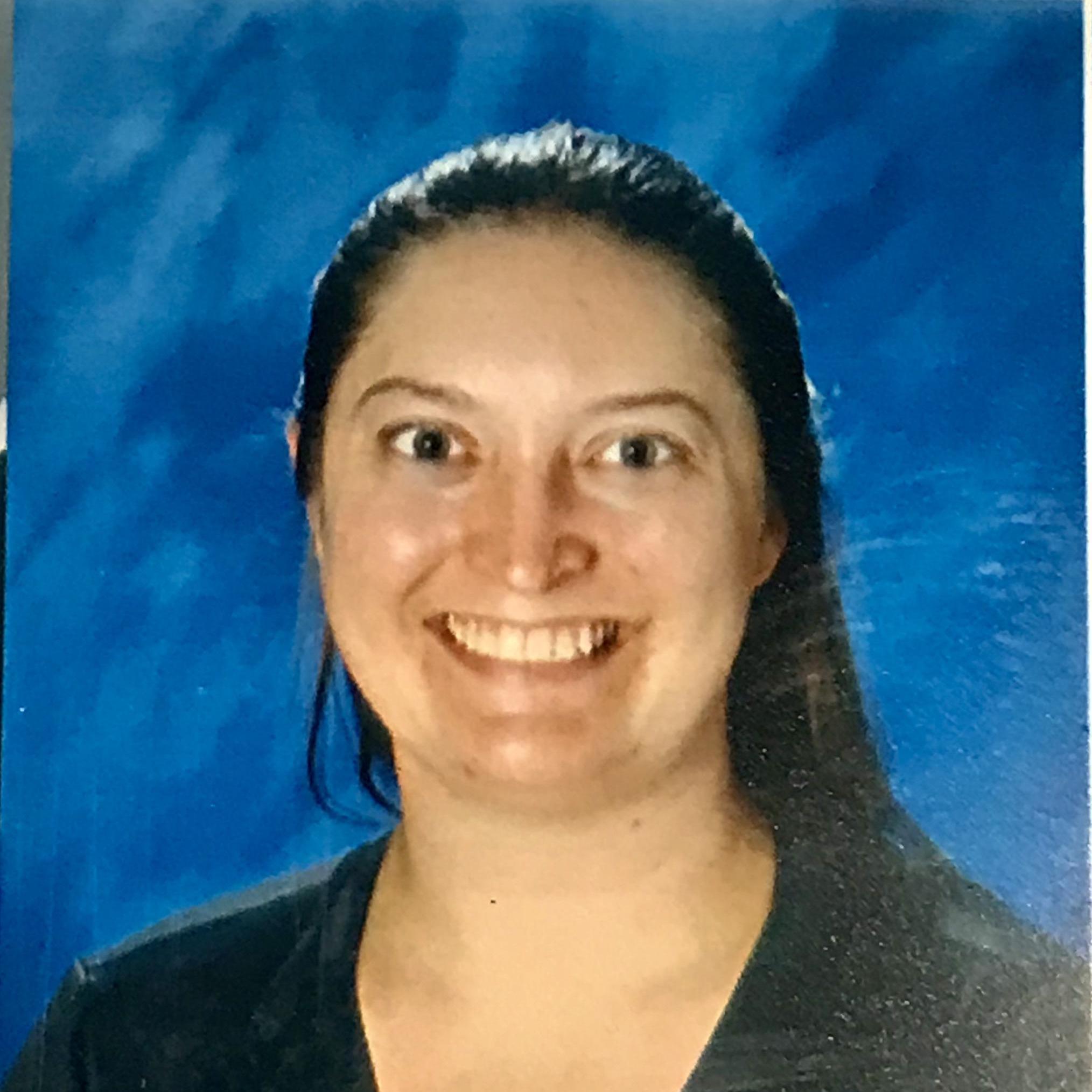 Jessica Rosebrook's Profile Photo