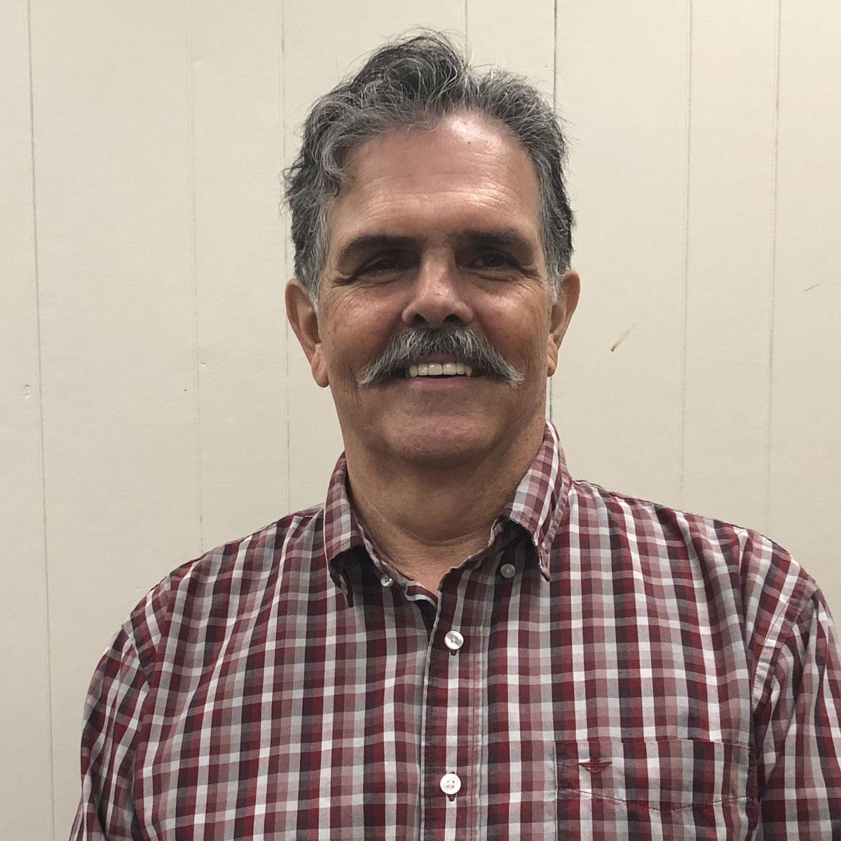 David Mallison's Profile Photo