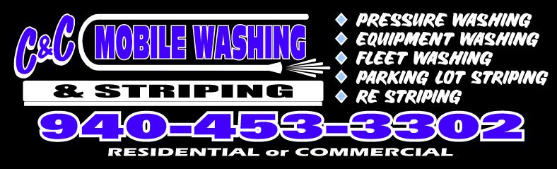 C&C Mobile Washing