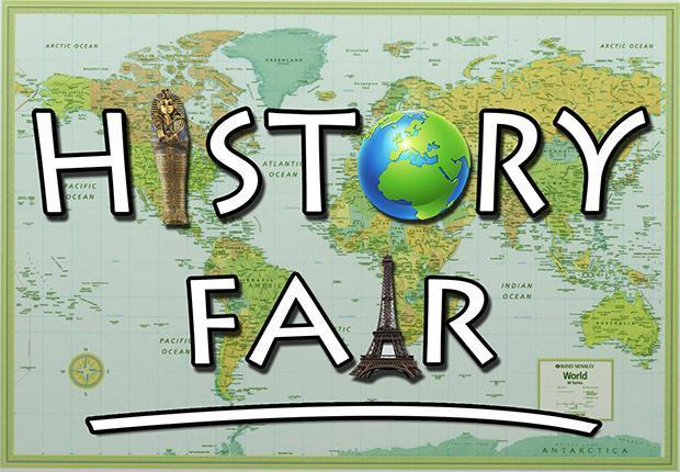History Fair!!!