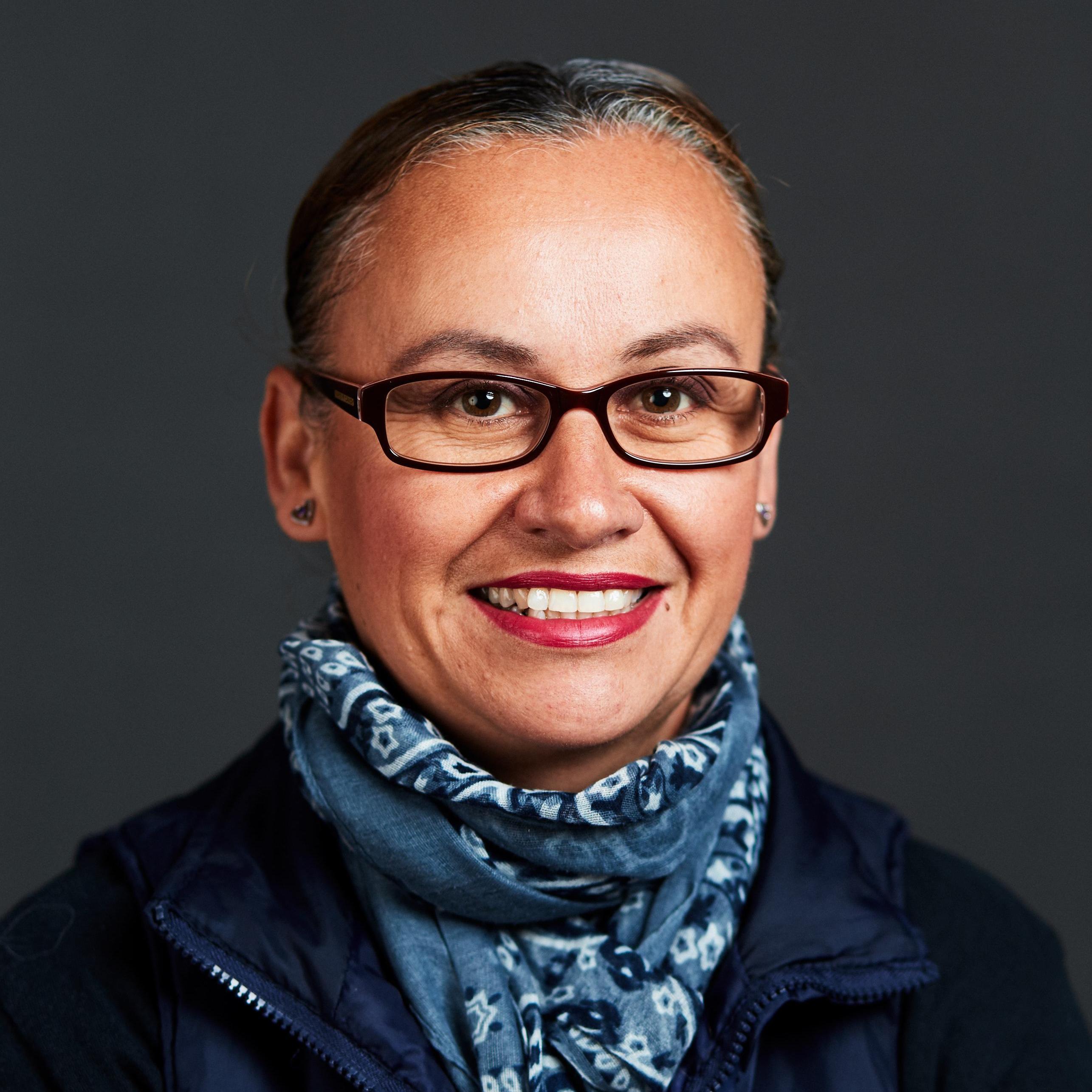 Alejandra Mendoza's Profile Photo