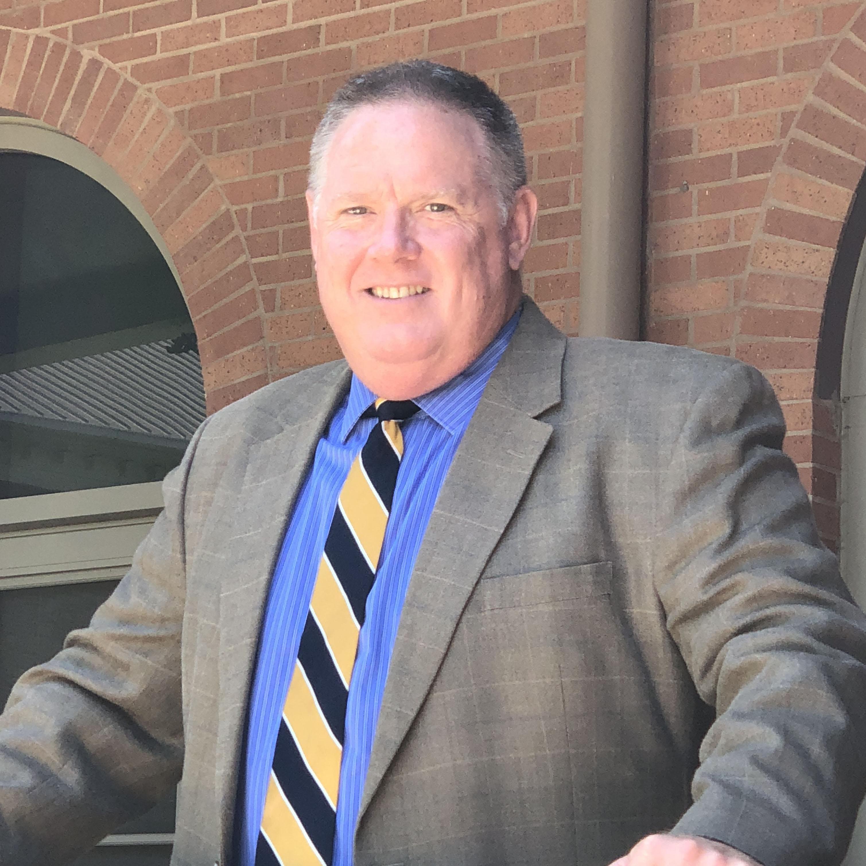 Dean Arnett '82's Profile Photo
