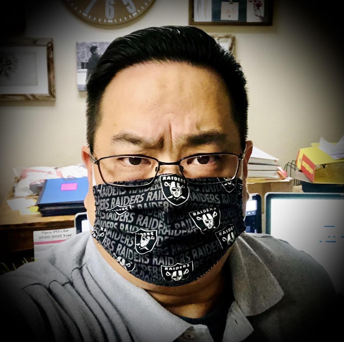 Brandon - Director of MOT