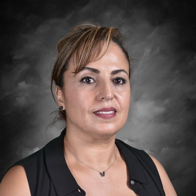 Khadija Zahri's Profile Photo