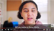 Illiana Mejia - Career Exploration Week Brooklyn