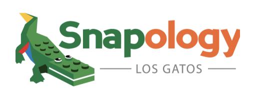 Snapology Los Gatos Logo