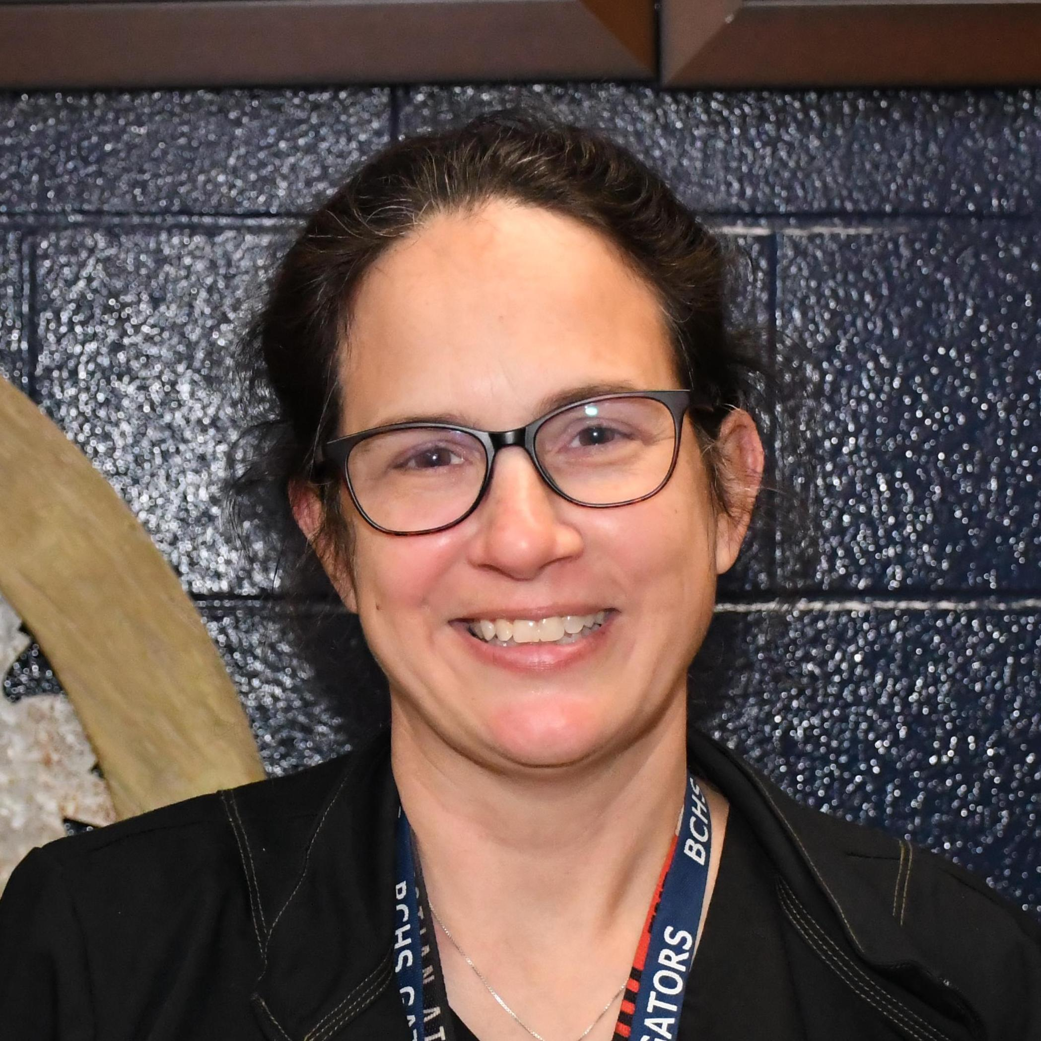 Vanessa Hulin's Profile Photo
