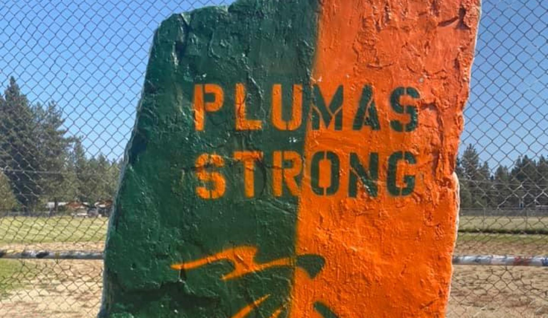 plumas strong at chester jr sr high school