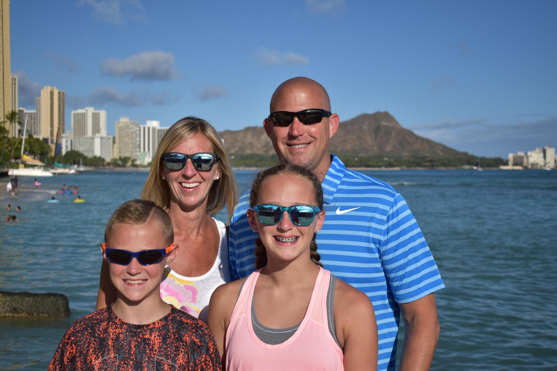 Our 2018 trip to Hawaii!