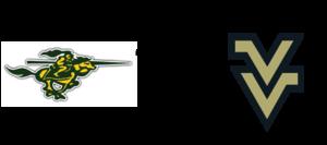 Logo of Deer Lakes vs Valley Vikings