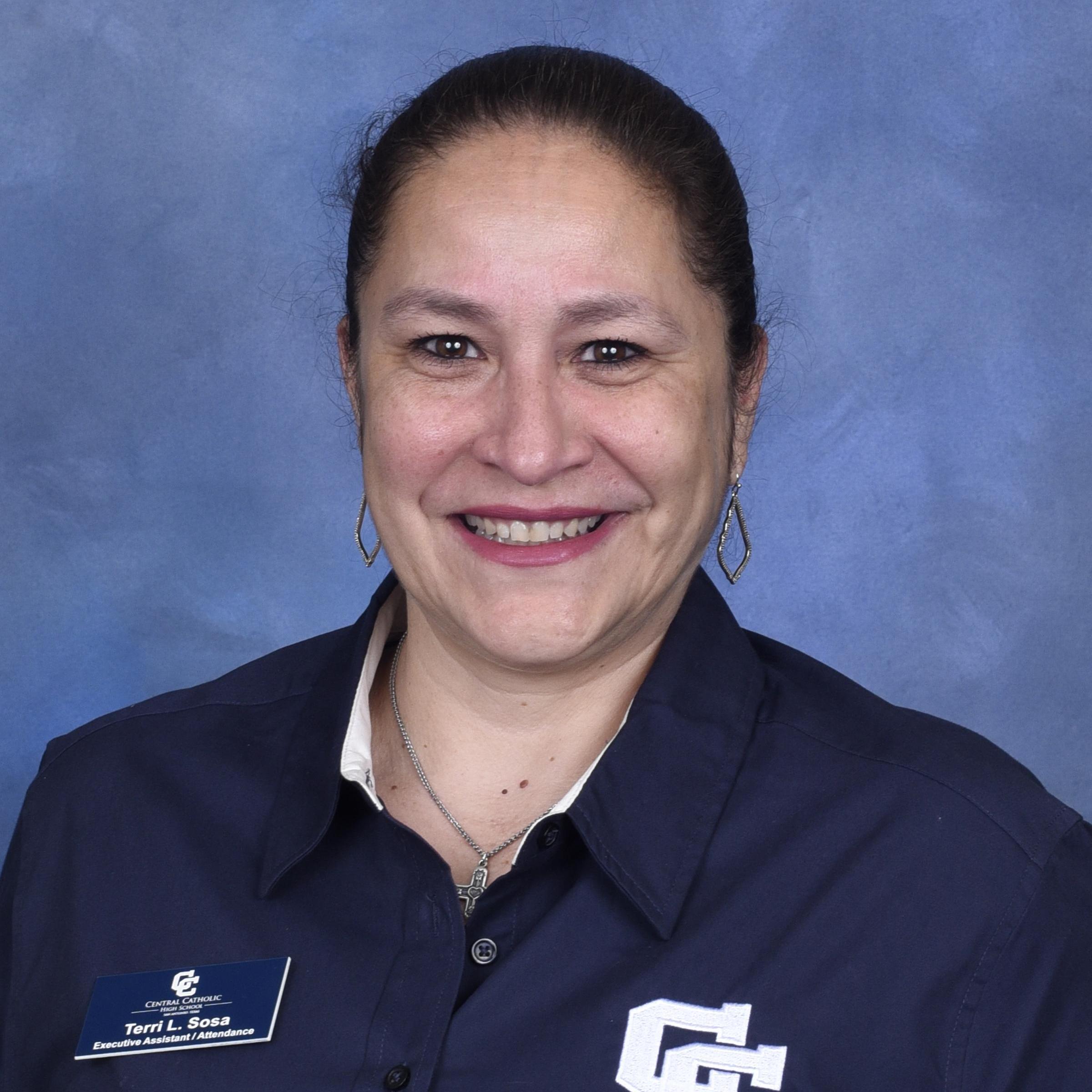 Terri Sosa's Profile Photo