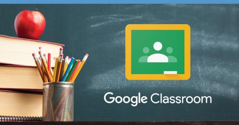 Google Classroom Link
