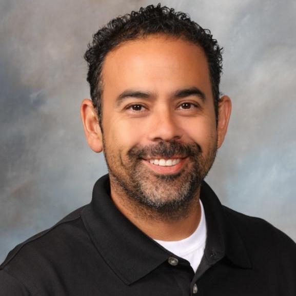 David Martinez's Profile Photo