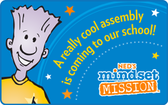 Ned's Mindset Mission - September 17, 2021 Featured Photo