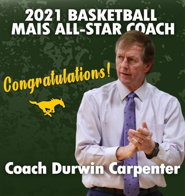 MAIS Basketball All-Star Coach Featured Photo