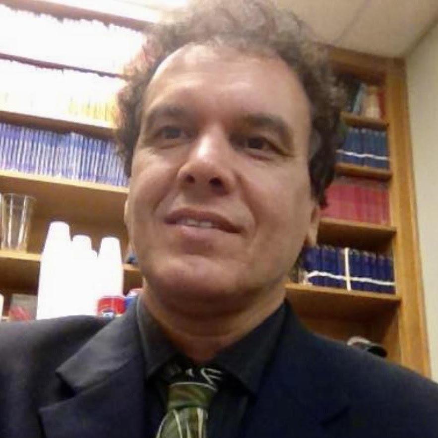 Alex Alaghemand's Profile Photo