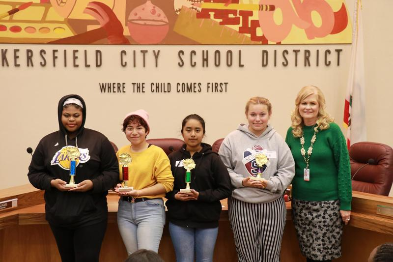 BCSD Hosts Annual Henry Greve Speech Contest Featured Photo