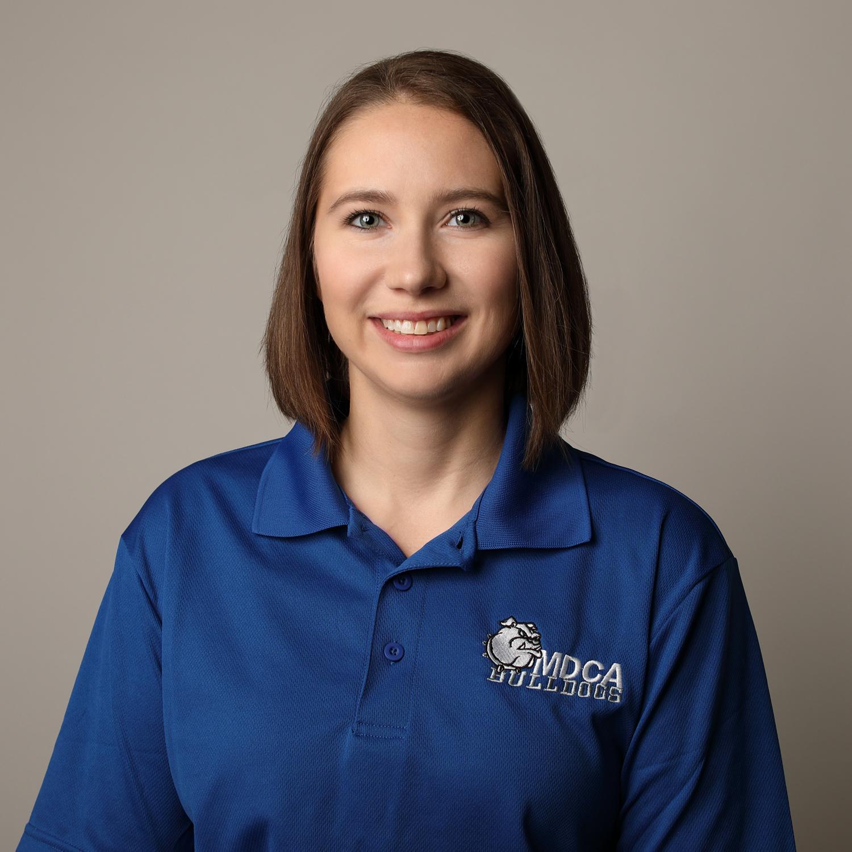 Sara Hill's Profile Photo