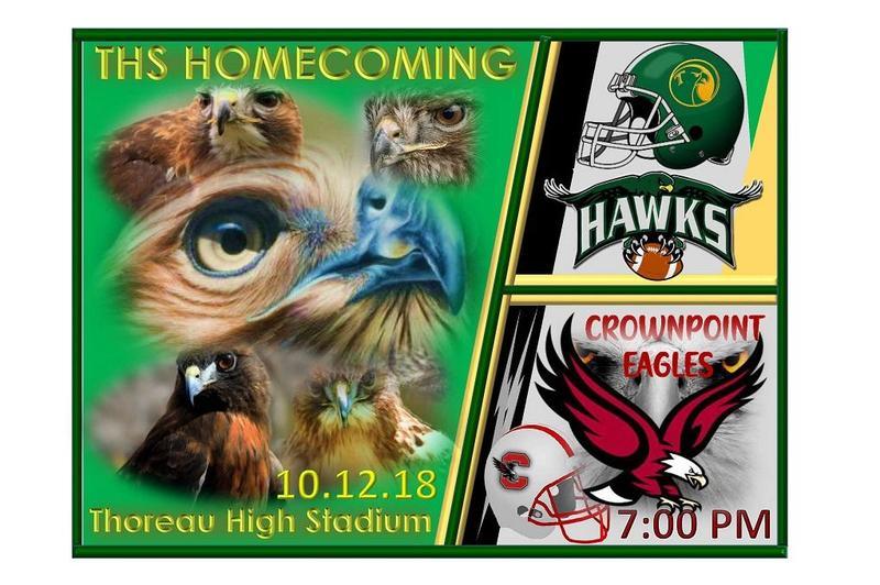 Thoreau High Homecoming