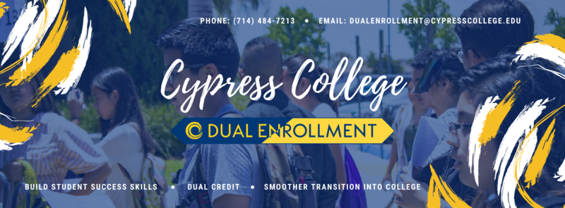 CYPRESS COLLEGE NEWS! Featured Photo