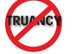 clipart Truancy