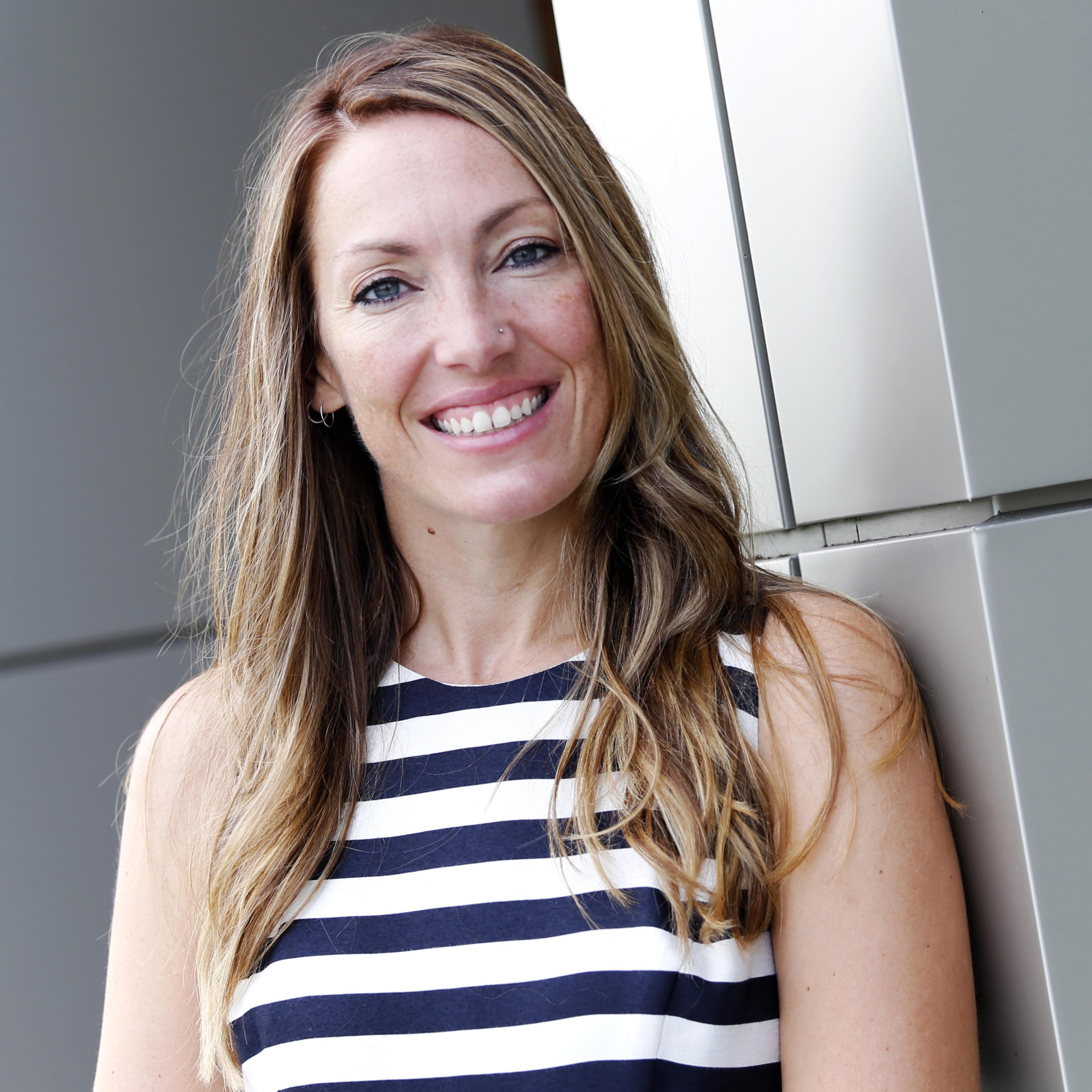Stephanie Hendrickson's Profile Photo