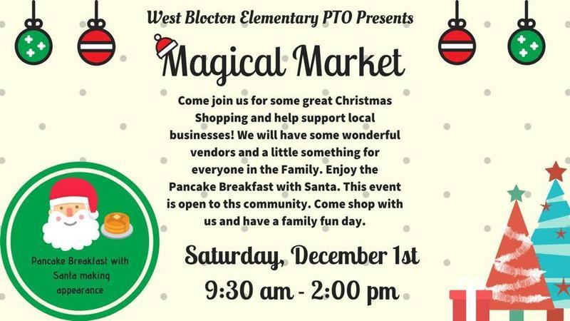 Magical Market WBES