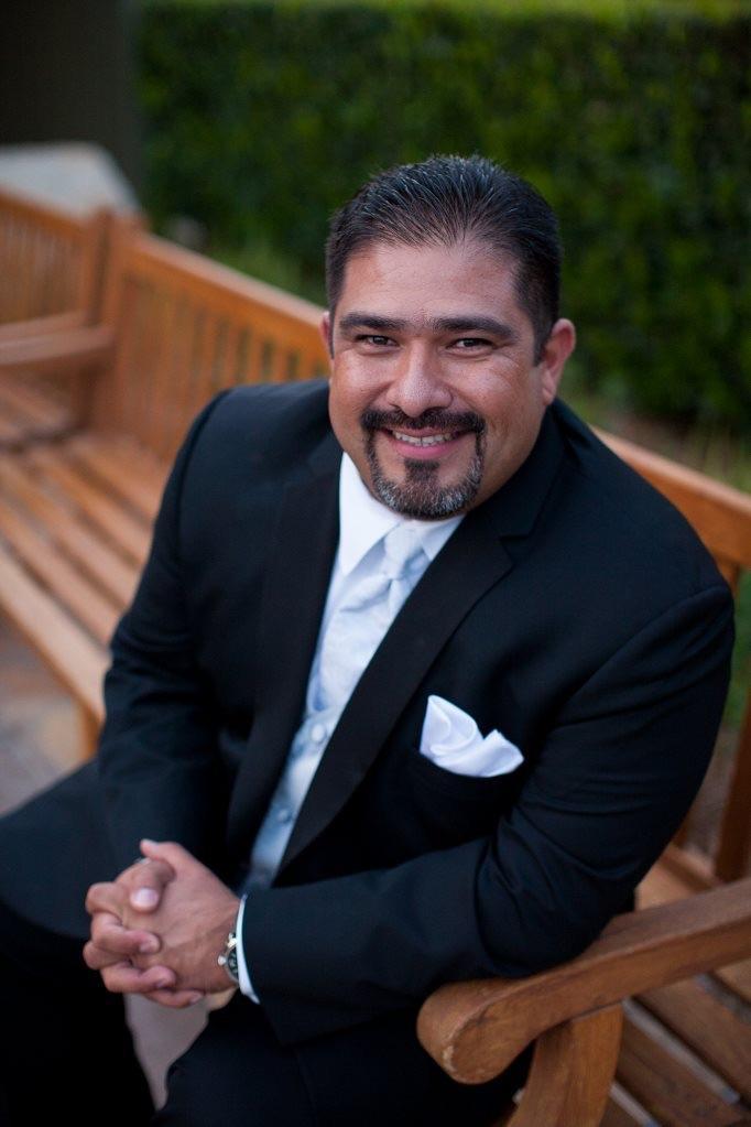 Dr. Jesus Jimenez