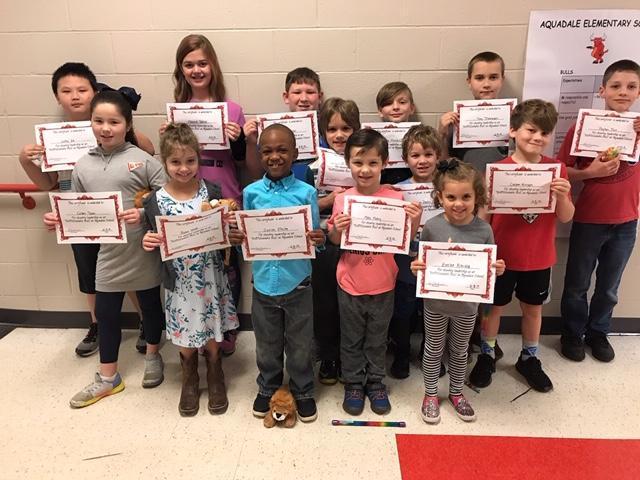 January UnBULLievable Students Featured Photo