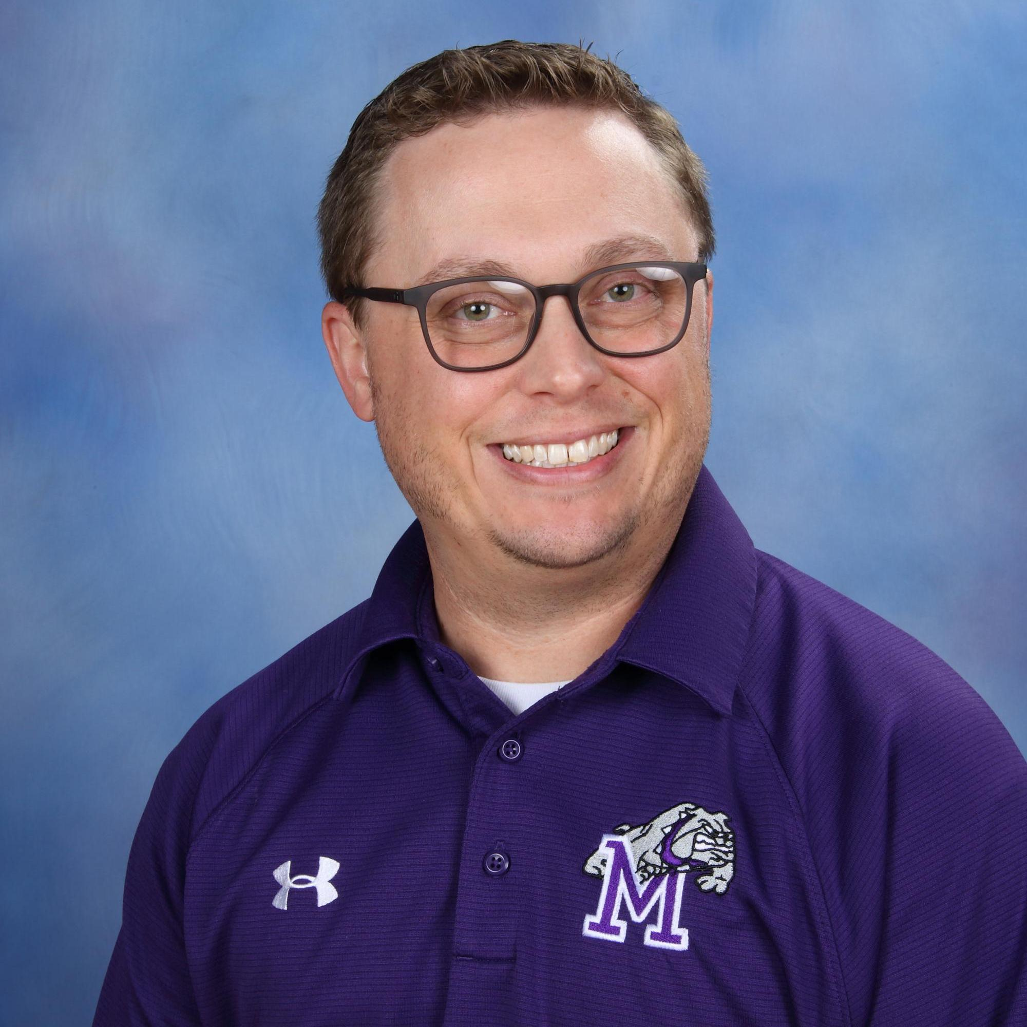 Michael Spain's Profile Photo