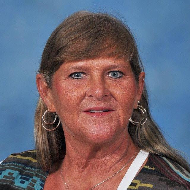 Judy Clark's Profile Photo