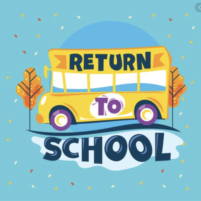 Confluence Return to school