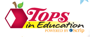 Tops for Education