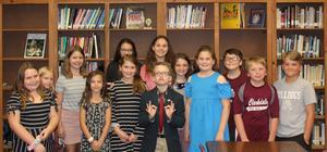 5th Grade Student Council
