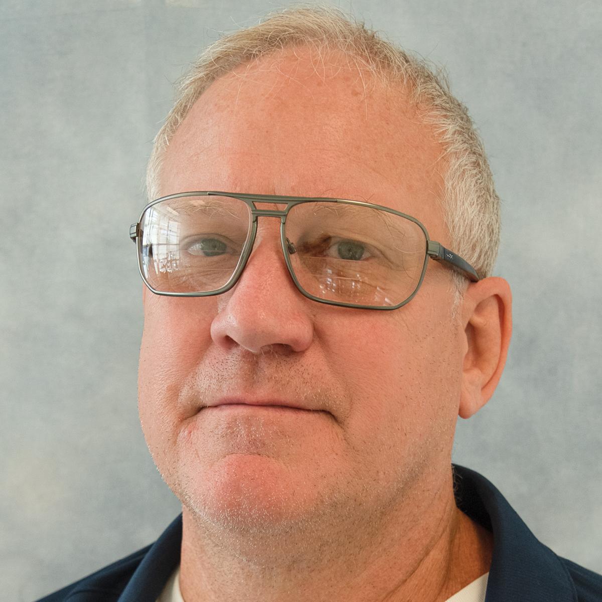 Gary Suter's Profile Photo