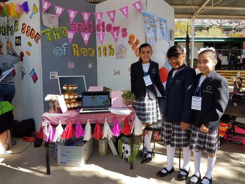 Alumnos del Instituto Cumbres Oaxaca: ganadores de dos medallas en Proyecto Multimedia 2019 Featured Photo