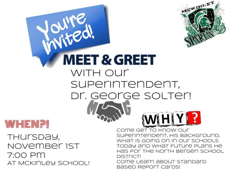 meet and greet with dr solter