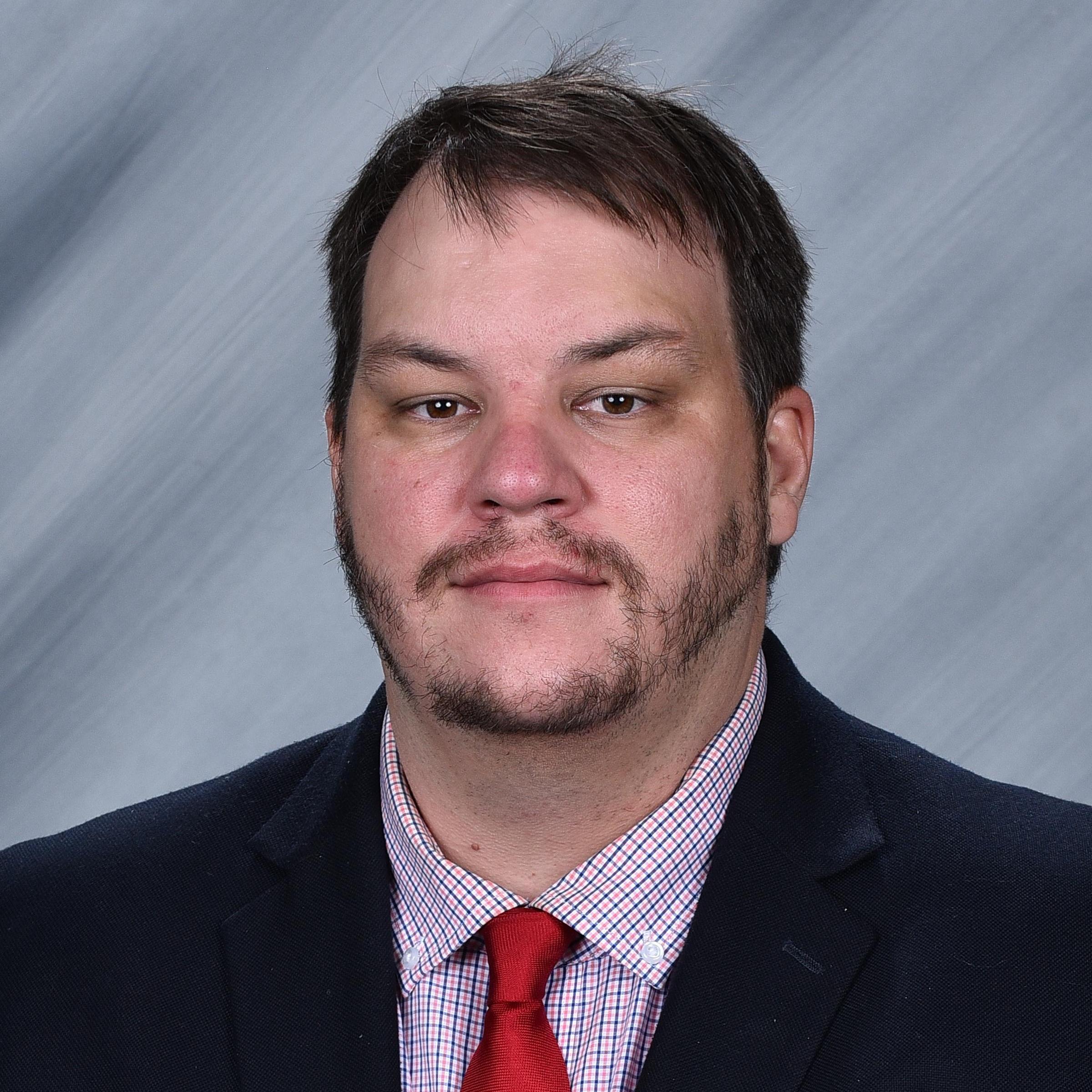 David Hanemann's Profile Photo
