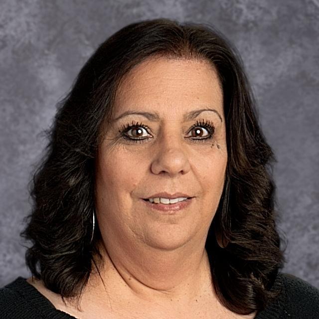 Betty Romero's Profile Photo