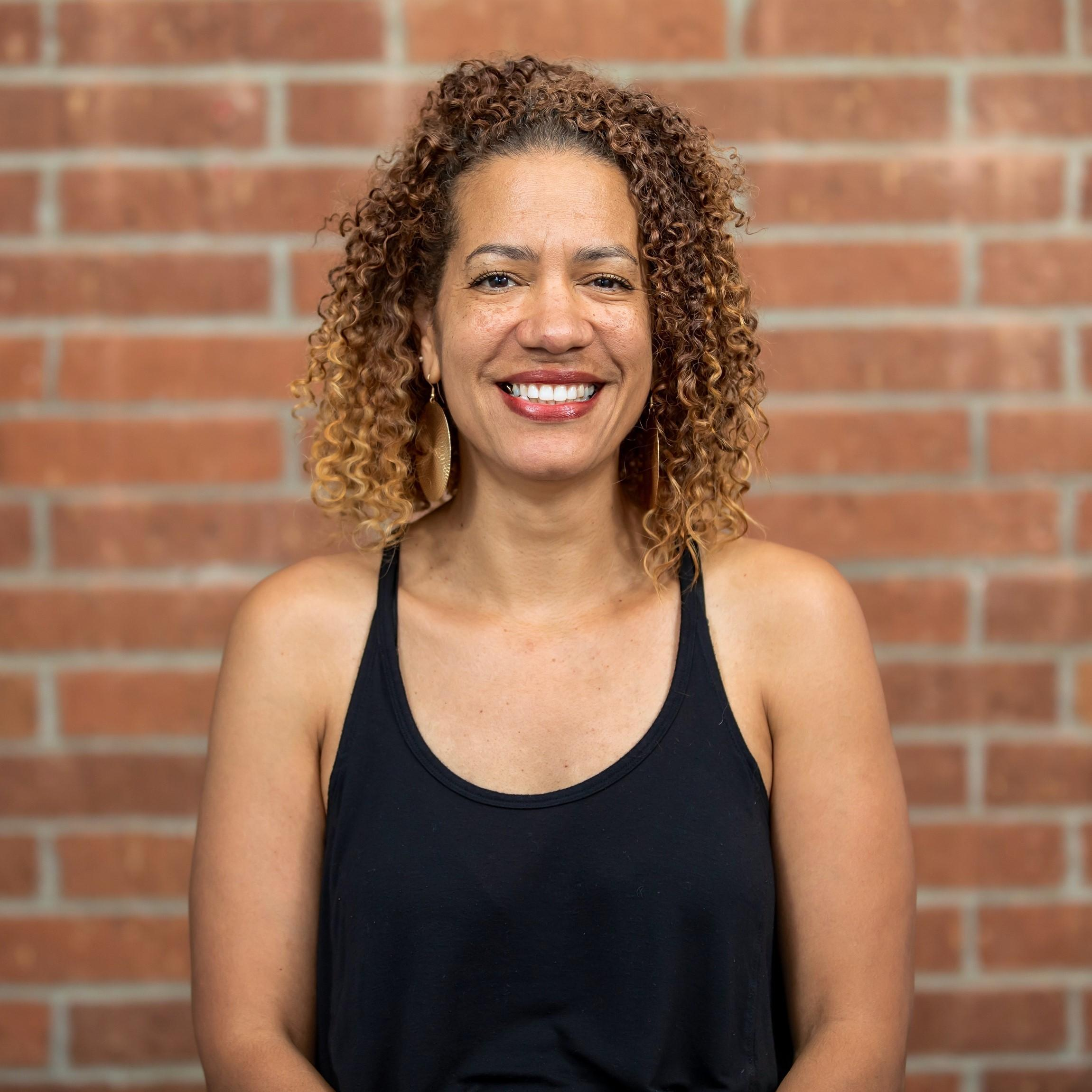 Mona Speaks's Profile Photo