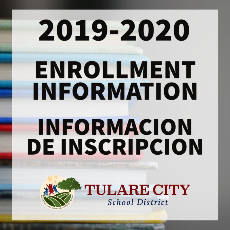 19-20 enrollment info
