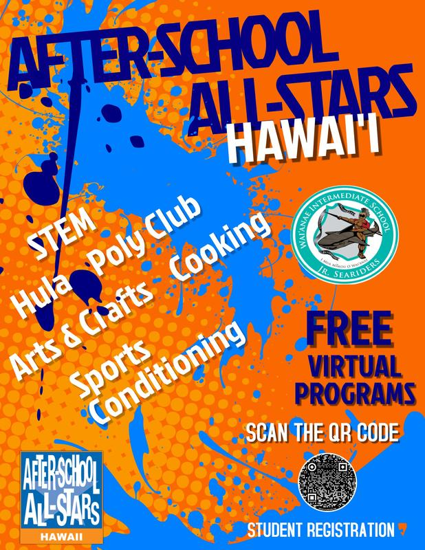 After-School All-Stars Online Registration! Featured Photo