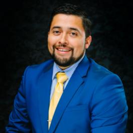 Aaron Gracia's Profile Photo