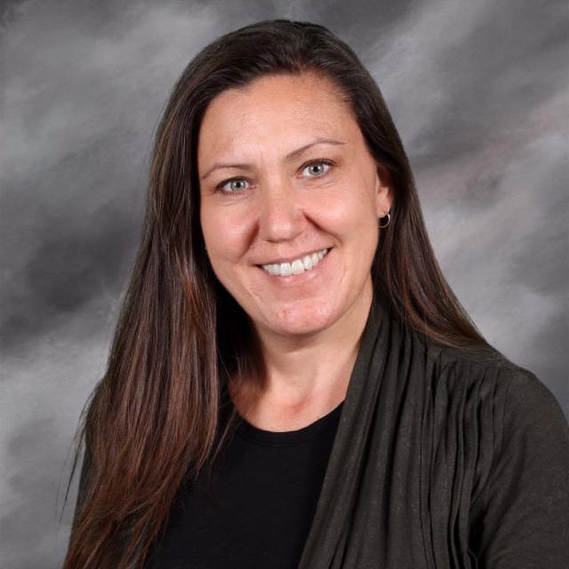 Carrie Garcia's Profile Photo