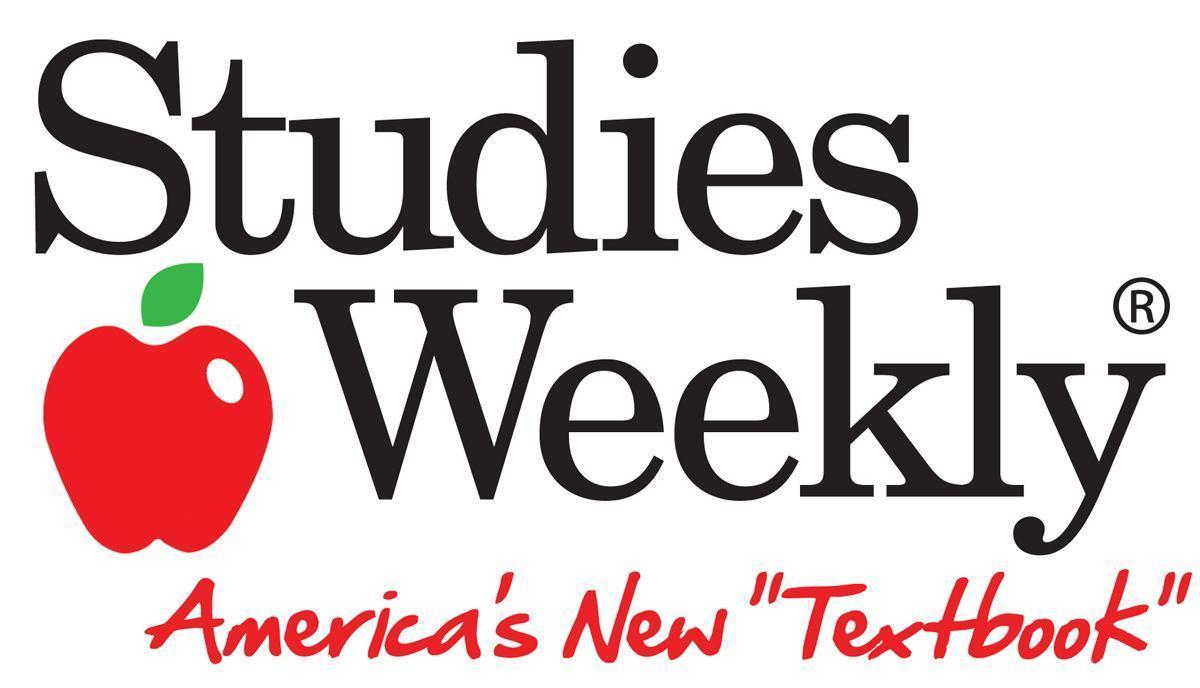 Studies Weekly K-5