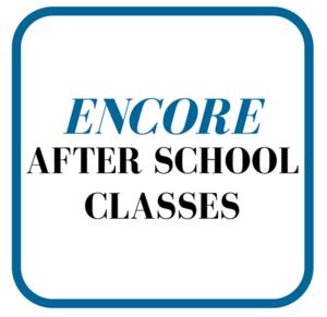 ENCORE after school