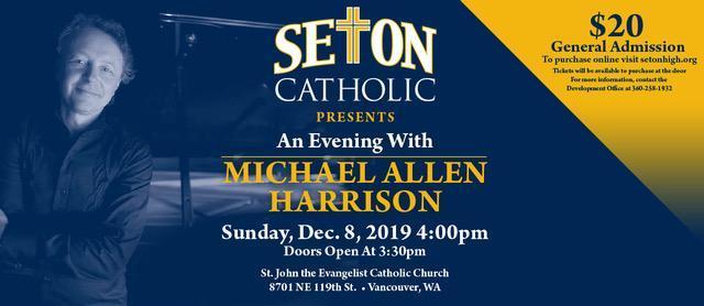2019 Michael Allen Harrison Benefit Concert