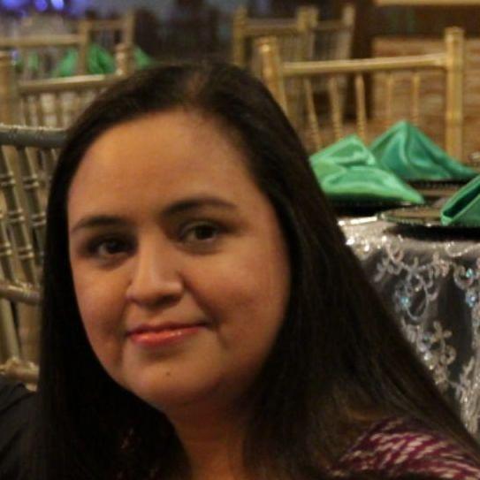Rosie Romero's Profile Photo