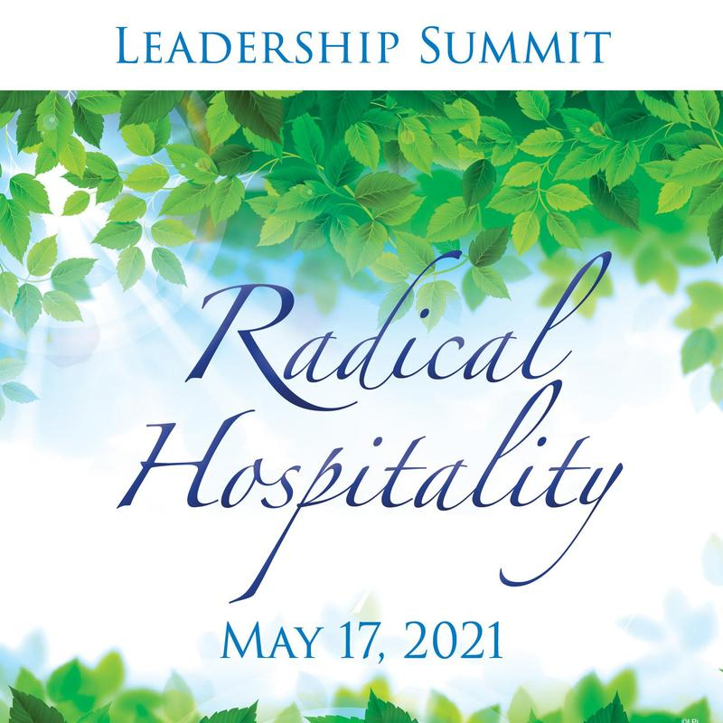 SIGN UP for the Leadership Summit Featured Photo