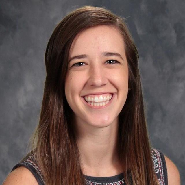Michelle Crowson's Profile Photo